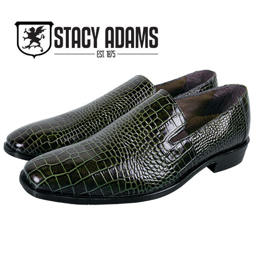 Stacy Adams Galindo Slip-Ons