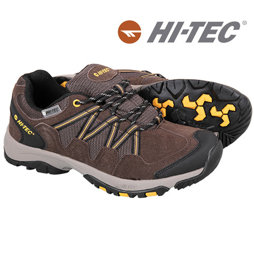 Mens Hi-Tec Dexter Shoes