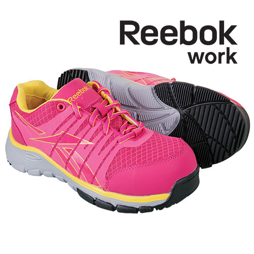 Women's Reebok Work Shoes