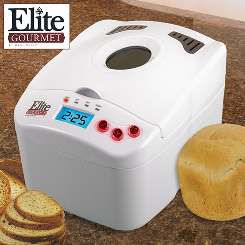 Elite Bread Maker