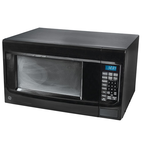 Blemished General Electric 1.4 CU Microwave Oven