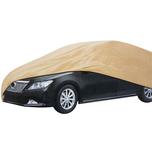 UltraCraft Car Cover