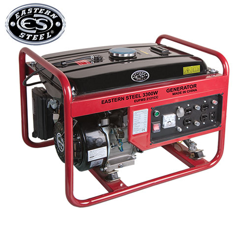Open Box 3300 Watt CARB Compliant Generator