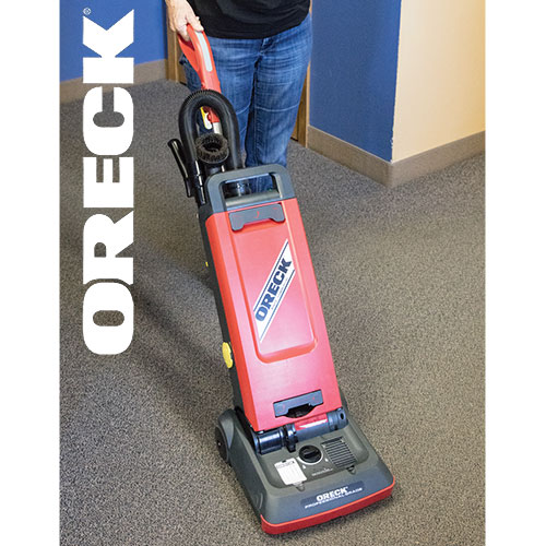 Open Box Oreck Pro-12 Commercial Vacuum