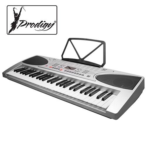 Open Box 54-Key Teaching Keyboard