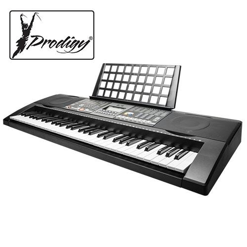 Open Box 61-Key Keyboard