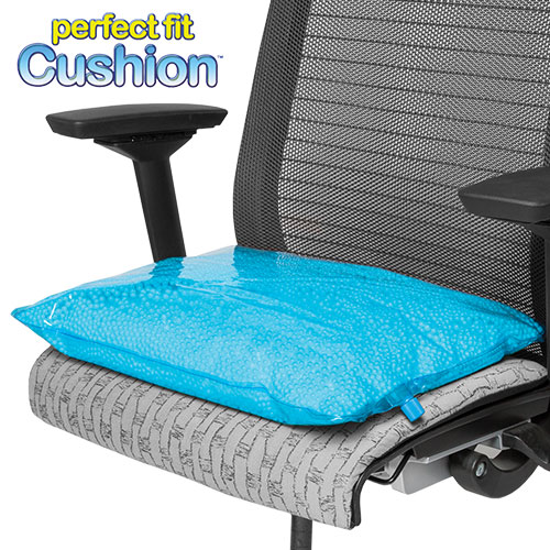 Perfect Fit Seat Cushion
