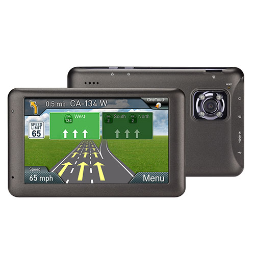Open Box Magellan 6230 Dash Camera/GPS