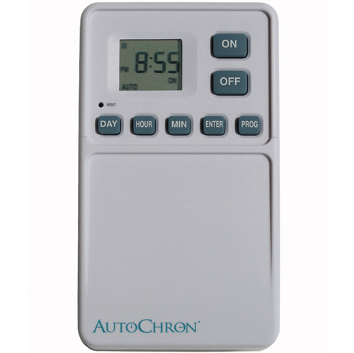 Autochron Wall Switch Timer