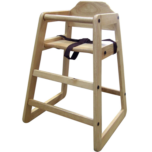 Dining High Chairs: Heartland America: 29 Inch Restaurant Style High Chair