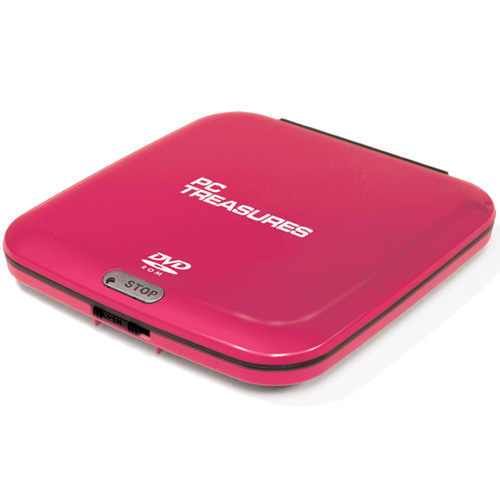 External DVD-ROM Drive