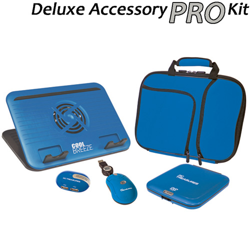 11.6 Inch Deluxe Accessory PRO Kit