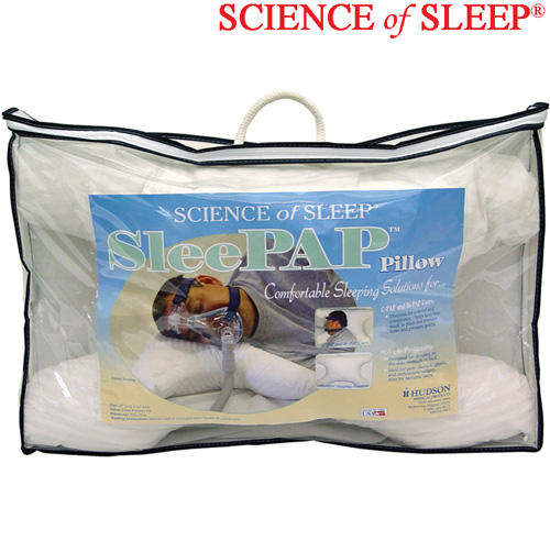 SleePap Pillow