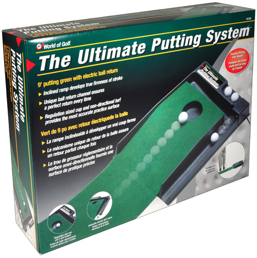 Ultimate Putting System