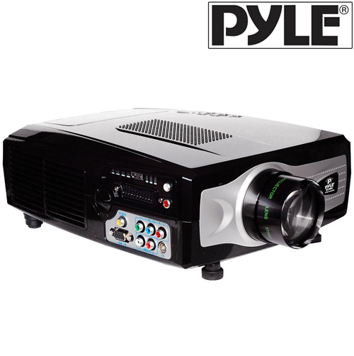 100in HD Video Projector