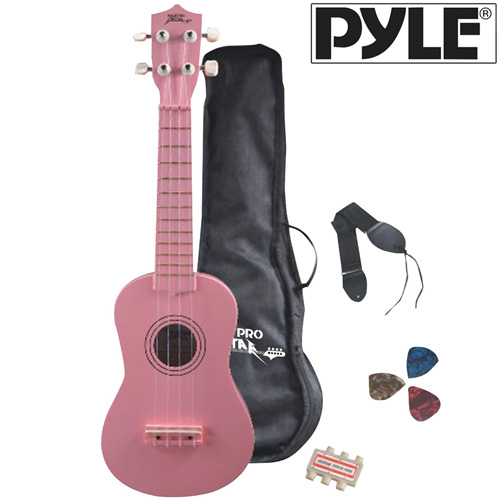 Ukulele Starter Package