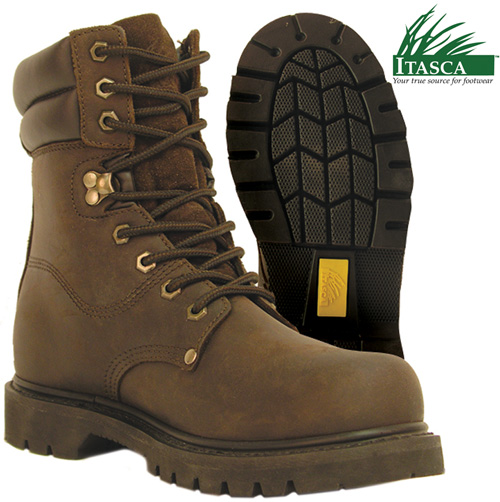 Itasca Force 10 Boots