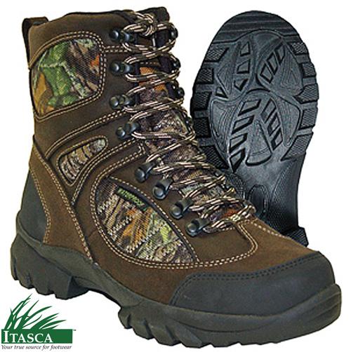 Men's Heritage 8 Inch Boots