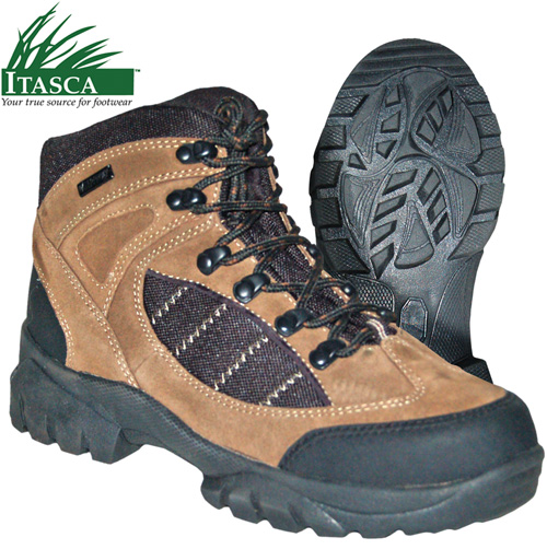 Itasca Advance Hiking Boots
