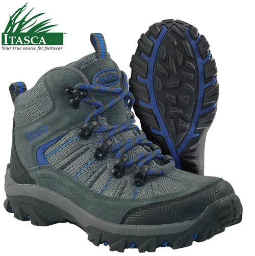 Itasca Canyon Creek Hiking Boots