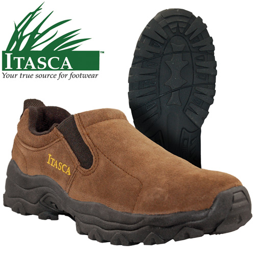 Itasca Searay Shoes - Brown