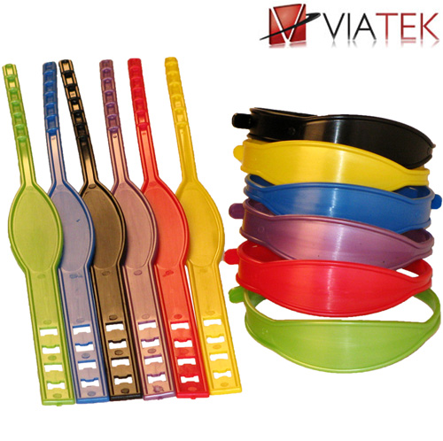 Viatek Mosquito Shield Bands