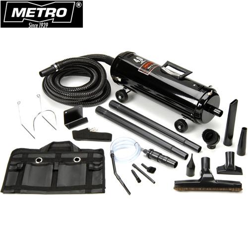 MetroVac® Vac N' Blo Automotive Vacuum