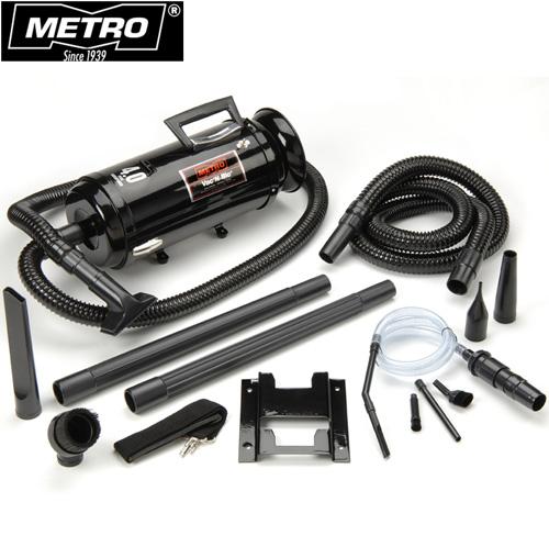 MetroVac® Vac N' Blo Wall Mount Vacuum