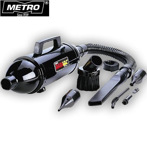 MetroVac® DataVac Pro with Micro Tools
