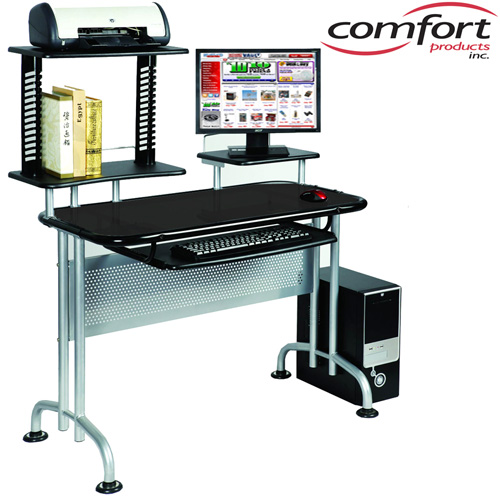 Trenton Contemporary Computer Desk