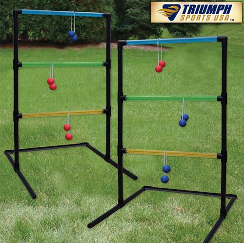 Ladder Toss Transparent style