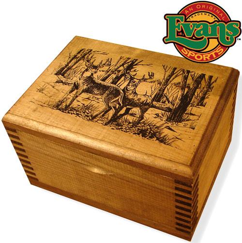 Mini Accessory Box