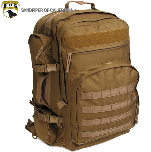 Long Range Bugout Bag