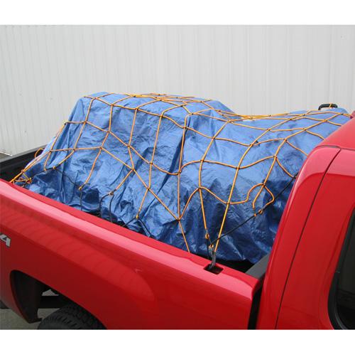 HitchMate Cargo StretchWeb