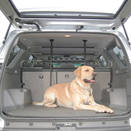 Portable Pet® Pet Partition
