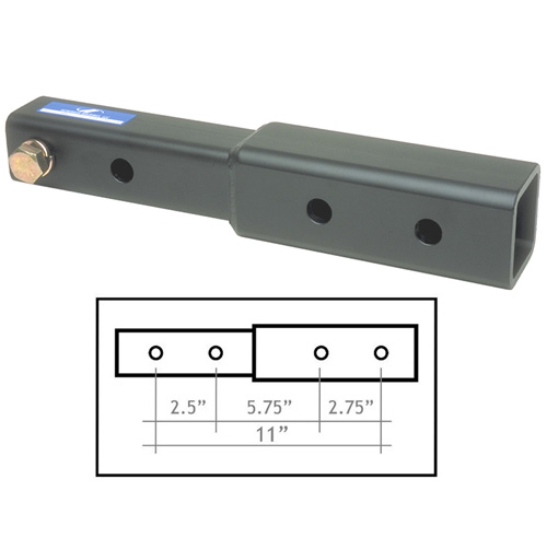 HitchMate Extension 6000