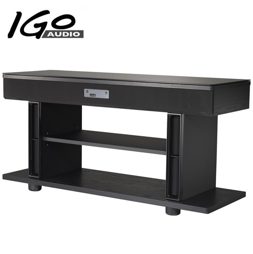 iGo Audio® Home Theater Stand