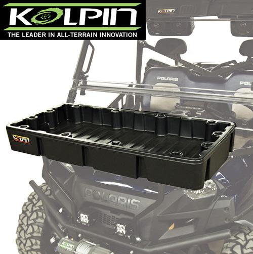 Ranger Front Trail Box