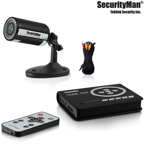 Home DVR Kit