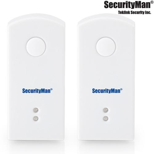 Add-On 2pk Doorbell Button