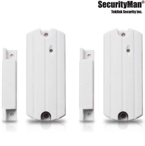 Add-On 2pk Wireless Smart Door/Window Sensor