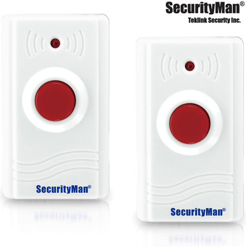 2pk Wireless Panic Buttons