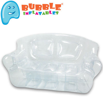 Bubble Inflatables Couch
