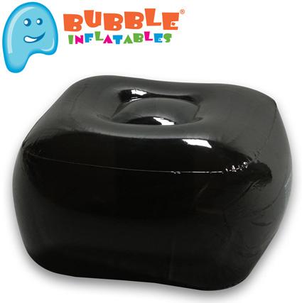 Bubble Inflatables Ottoman