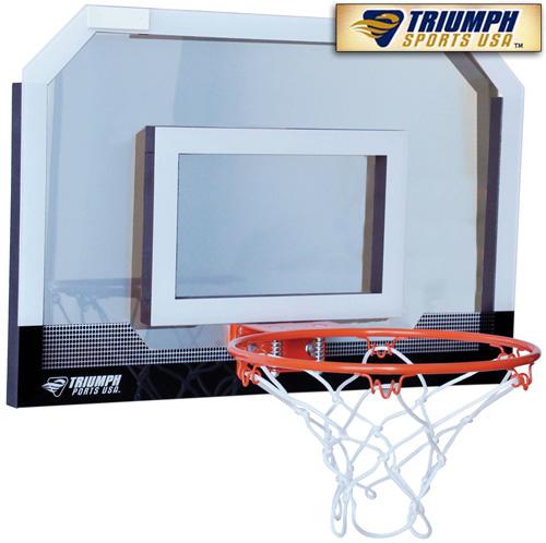 Door Court Basketball