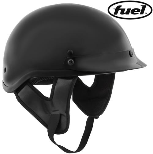 Half Helmet Gloss-Small