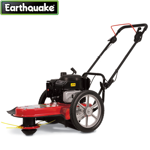 Earthquake® Rolling String Trimmer