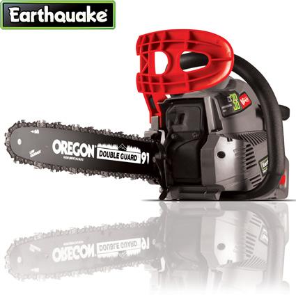 """Earthquake® 14"""" Chainsaw"""