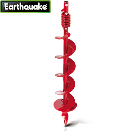 "Earthquake® 6"" Earth Auger"