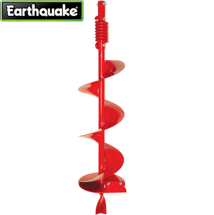 "Earthquake® 8"" Earth Auger"
